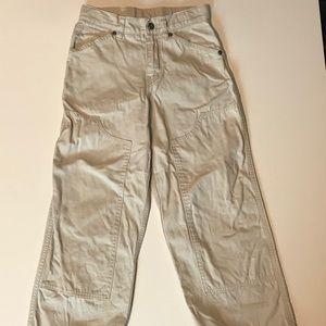 Gap Boy's Khaki Pants
